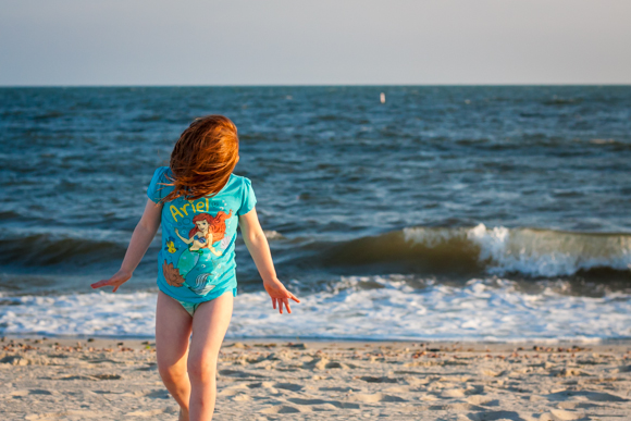 A shot I grabbed of my niece on Cape Cod. It may be my favorite picture of 2013.